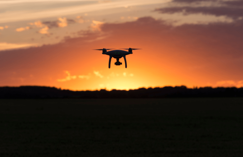 Dron – pomoćnik budućnosti