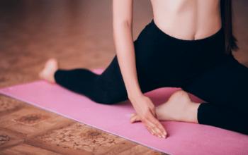 joga vježba