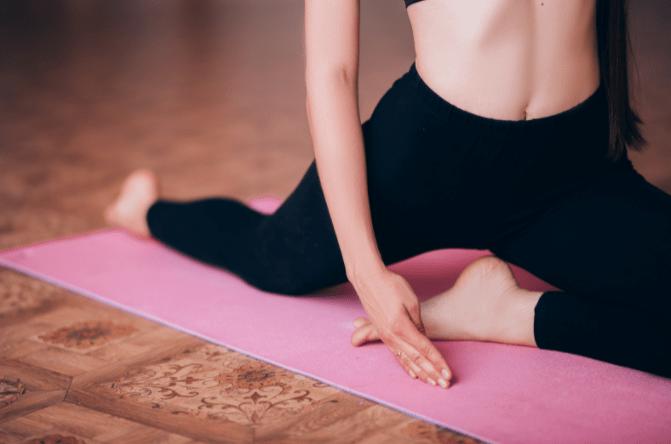 Sportski rekviziti za fleksibilnost