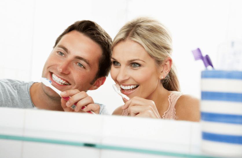 Zdravi i bijeli zubi u samo dvije minute