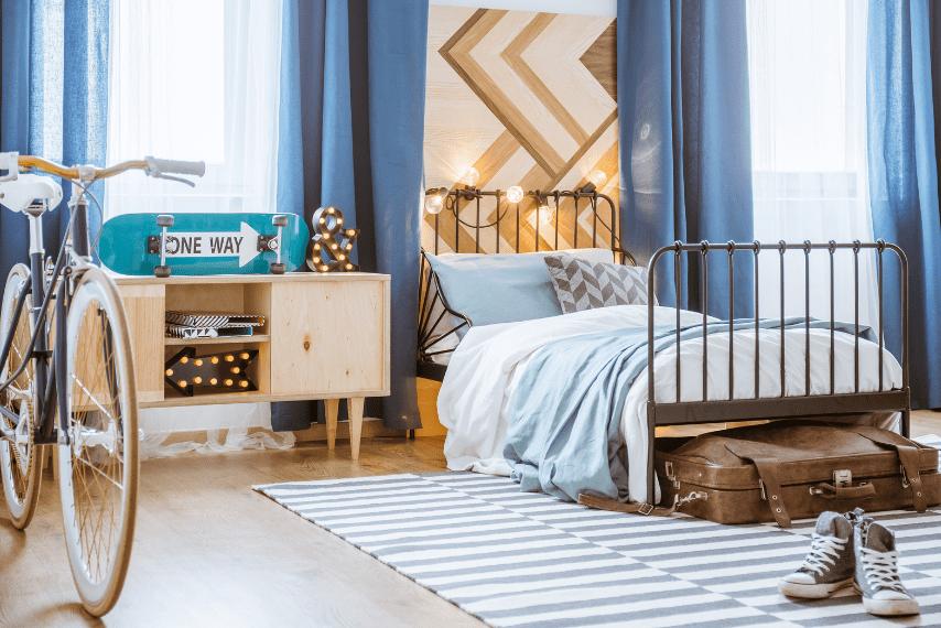 Kvalitetni metalni kreveti na jednom mjestu