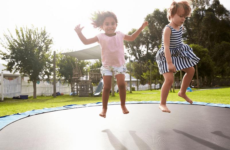 trampolin za djecu