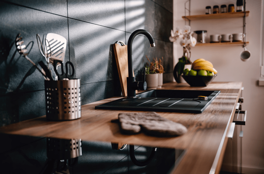 Kupovina savršene kuhinje po mjeri
