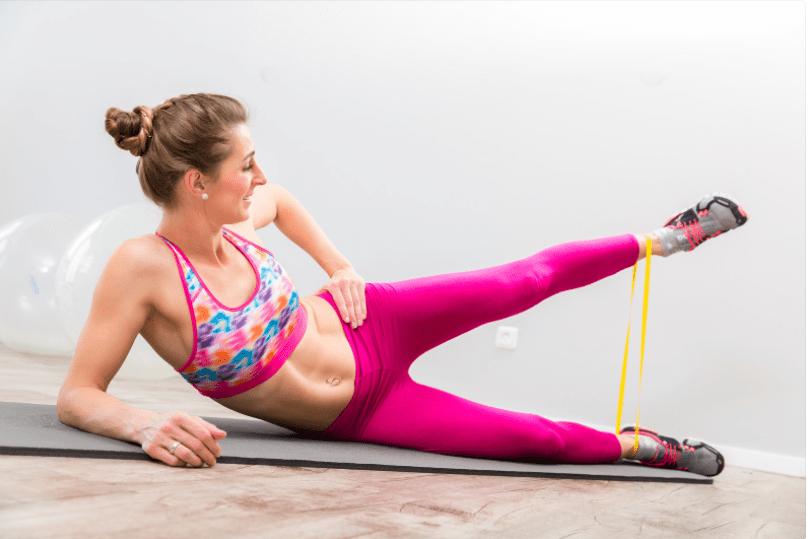 Elastične trake za vježbanje