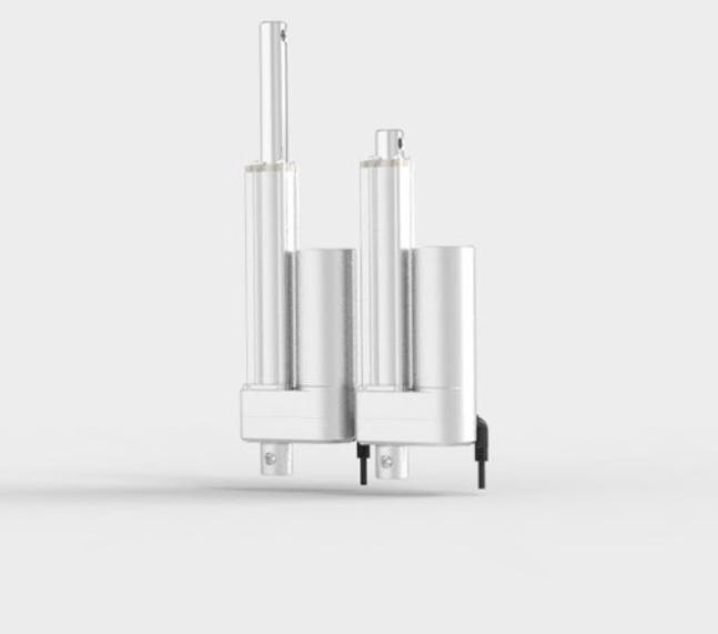 hidraulični linearni aktuator